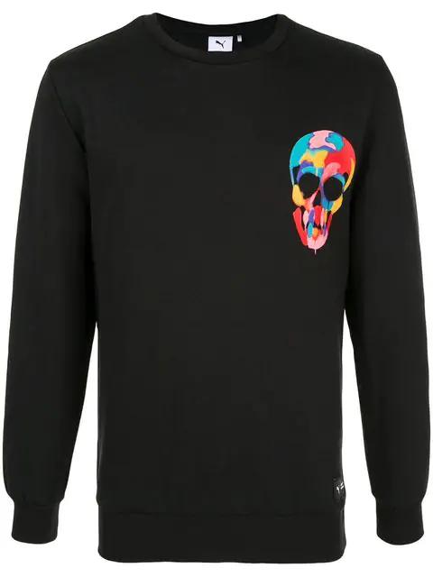 00a10c2239 X Bradley Theodore Graphic T-Shirt in Black