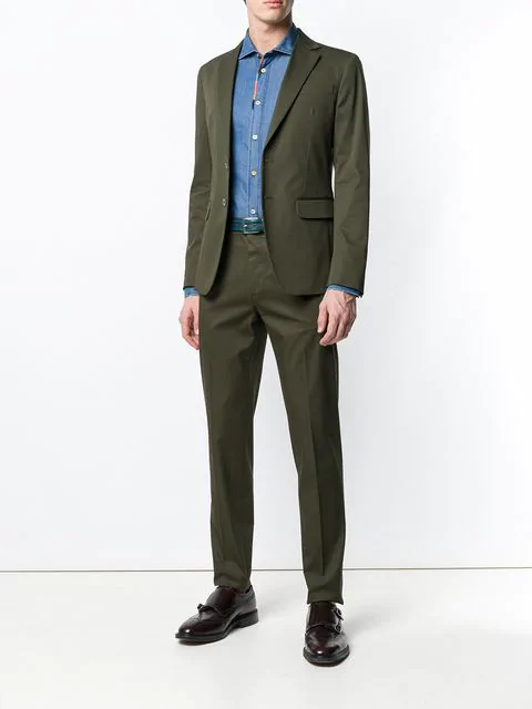 Dsquared2 - Green