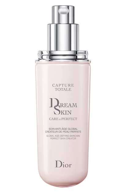 DIOR CAPTURE TOTALE DREAMSKIN CARE & PERFECT GLOBAL AGE-DEFYING EMULSION REFILL,C399600390