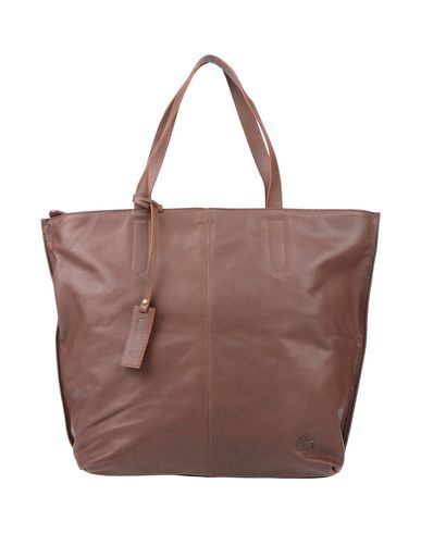 Alianza Banco de iglesia Lingüística  Timberland Handbag In Brown | ModeSens