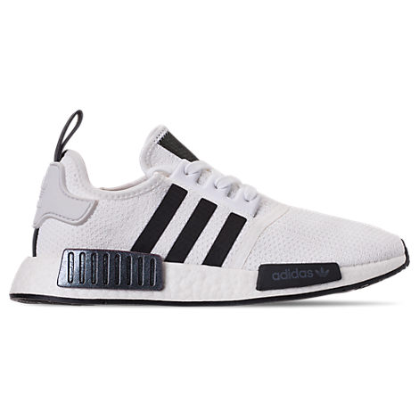 Adidas Originals Adidas Men S Nmd R1 Stlt Primeknit Casual Shoes