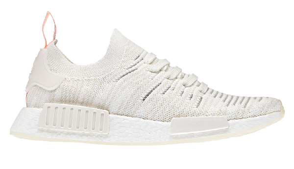 Pre Owned Adidas Originals Adidas Nmd R1 Stlt Running White Clear