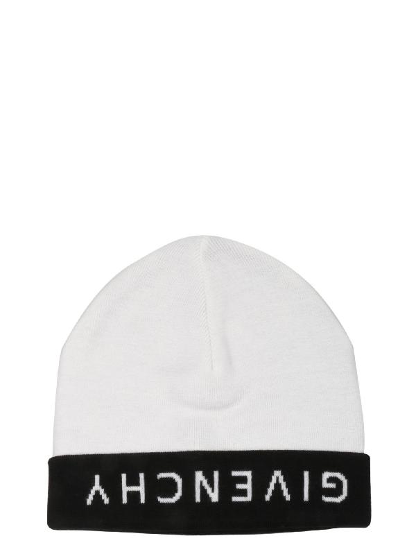 GIVENCHY WHITE HAT,BPZ00GP02G004