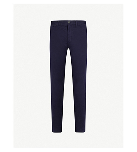 tommy hilfiger bleecker slim fit chino