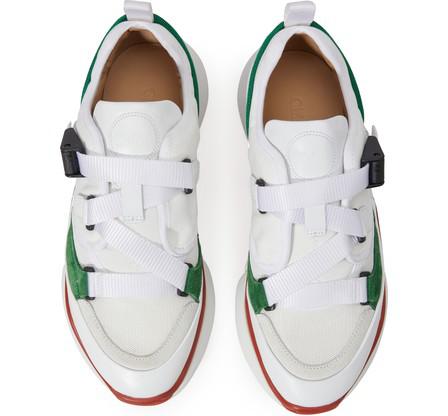 CHLOÉ Sonnie sneakers,CHC18A05118 39V