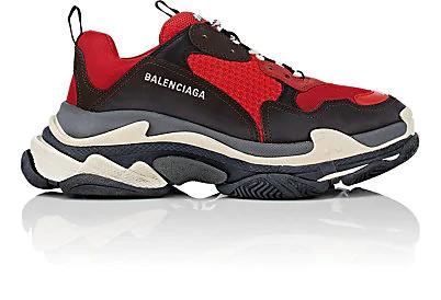 BALENCIAGA TRIPLE S SNEAKERS,00505056013832