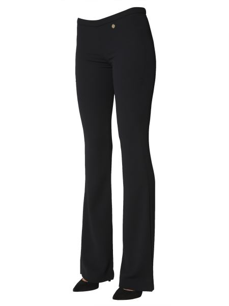 VERSACE FLARE TROUSERS,142695