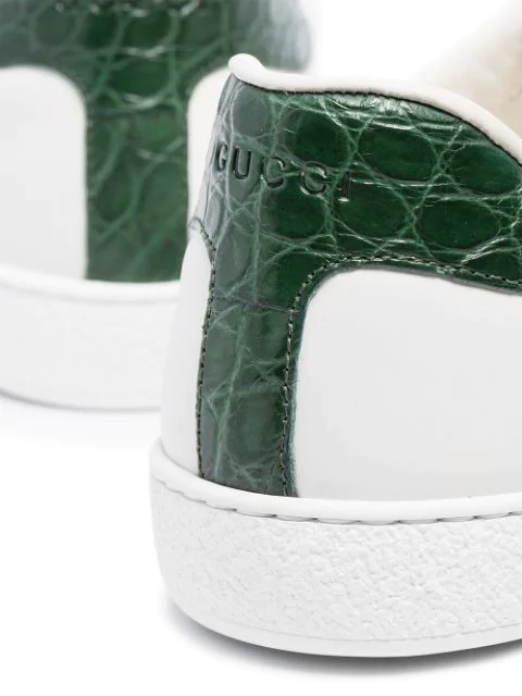 GUCCI ACE CLASSIC SNEAKERS