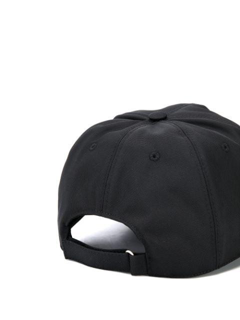 GIVENCHY RAINBOW LOGO CAP