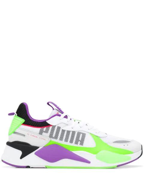 puma rsx bold