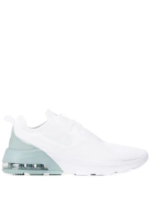Normal cera semanal  Nike Air Max Motion 2 Sneakers In White   ModeSens