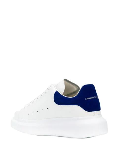 ALEXANDER MCQUEEN 'Oversized' Sneakers