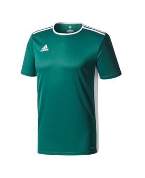 Adidas Originals Entrada Aeroready Performance Soccer Jersey In ...