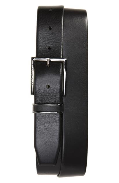 hugo boss belt sale