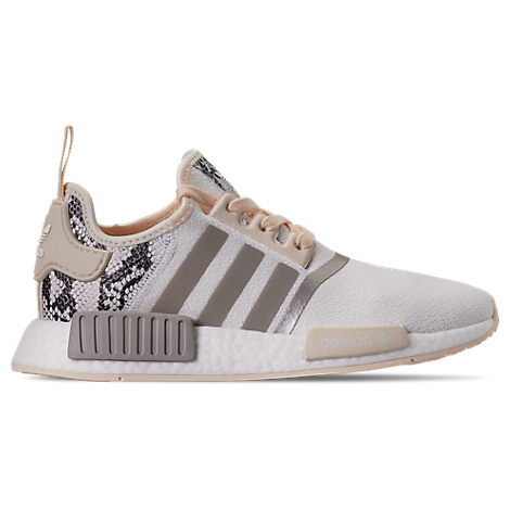 Adidas Originals Adidas Women S Nmd R1 Casual Shoes In White