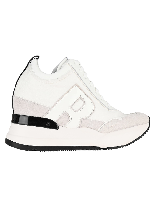 Ruco Line Rucoline R-evolve 4133 Ultra Naycer Sneakers In White | ModeSens
