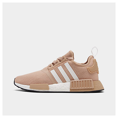 Adidas Women's Originals Nmd R1 Casual Shoes In Pink