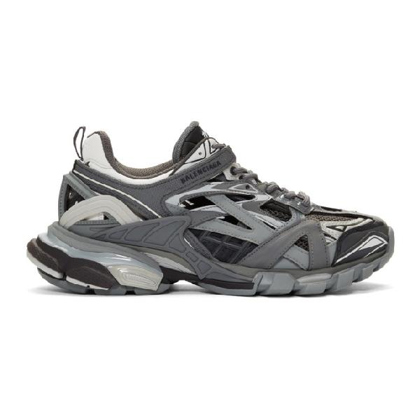 Balenciaga Track 2 FiLA Balenciaga chaussures pour