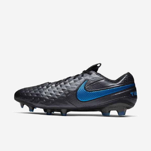 coreano Opaco Ambigüedad  Nike Tiempo Legend 8 Elite Fg Firm-ground Soccer Cleat In Black | ModeSens