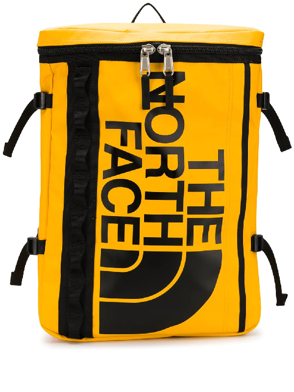 [SCHEMATICS_4ER]  The North Face Camp Fuse Box Large Backpack In Yellow | ModeSens | Large Fuse Box |  | ModeSens