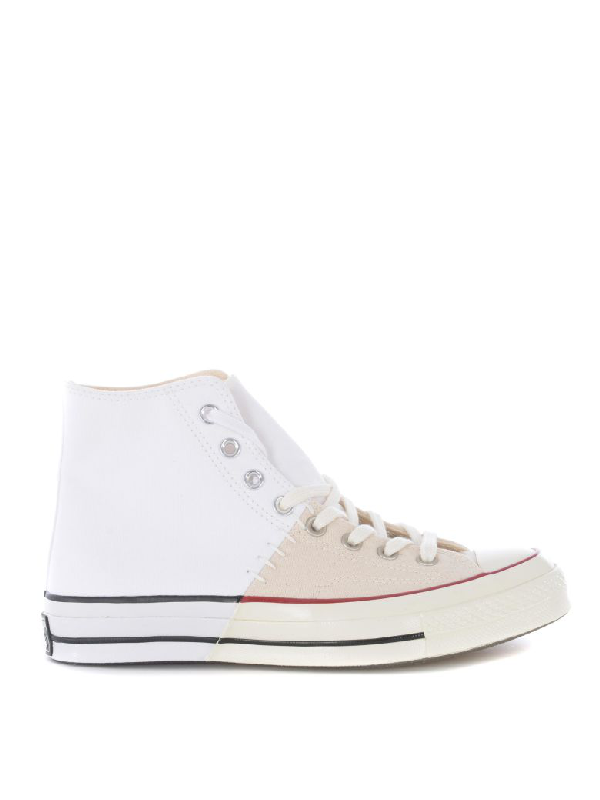 Converse Sneakers In Bianco/avorio | ModeSens