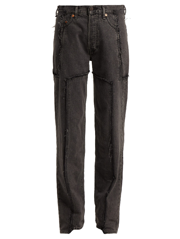 X Levi's® Jeans Reworked