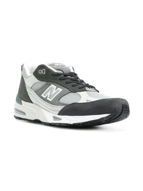 991 new balance grey