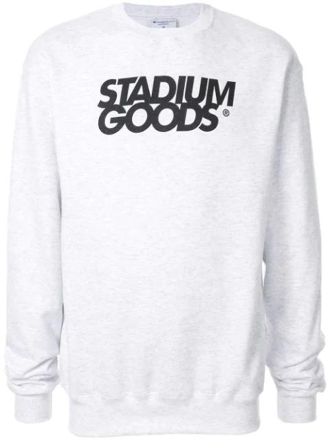 Stadium Goods Lock Up Tee