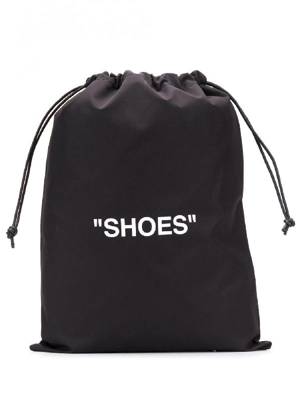 Details about  /Vince Shoes Dust Bag New