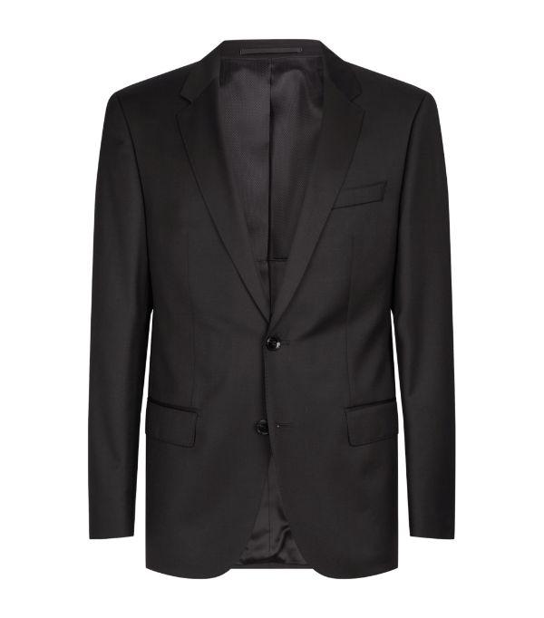 hugo boss black suit jacket