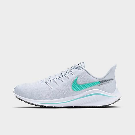 Nike Women's Air Zoom Vomero 14 Running Sneakers From Finish