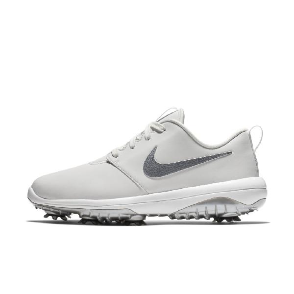 Nike Roshe G Tour Women S Golf Shoe Wide In White Modesens
