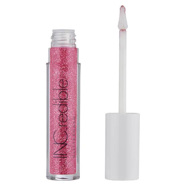 Inc Redible Glittergasm Lip Gloss Various Shades In Bring An Open Mind Modesens