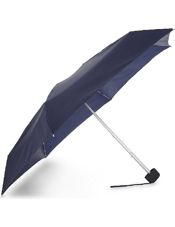 Navy BNWT Fulton Aerolite-1 Umbrella