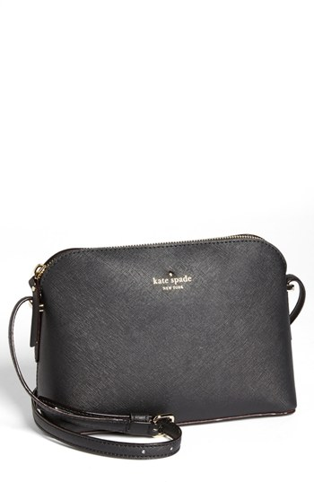 d627ac96f0d2 Kate Spade  Cedar Street - Mandy  Shoulder Bag In Black