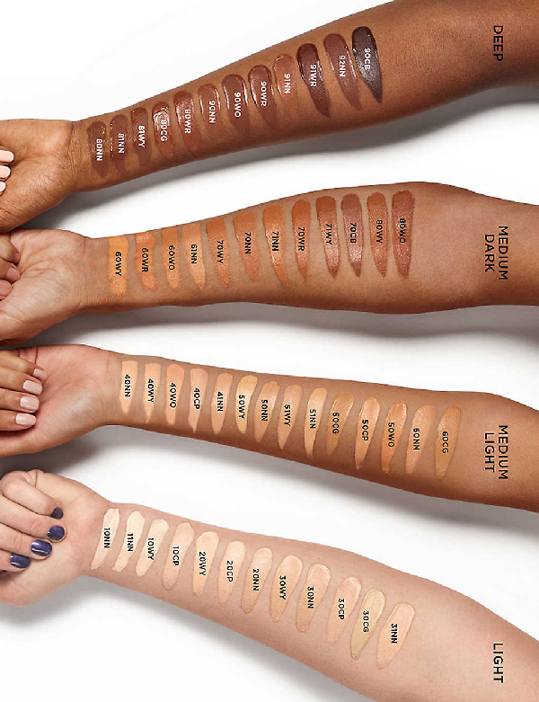 NEW Urban Decay Stay Naked Foundation: Worth The Hype?