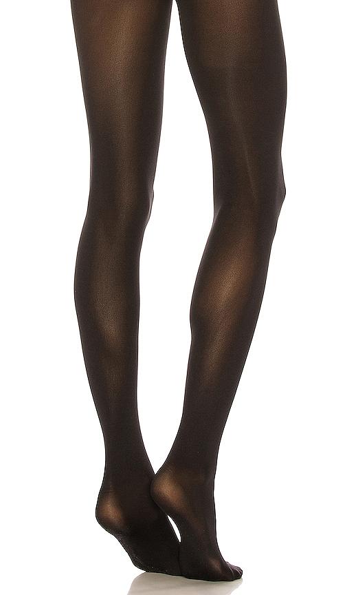 Wolford Velvet de Luxe 66 Comfort Medias Mujer