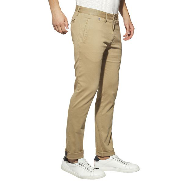 tommy hilfiger chino pants slim fit
