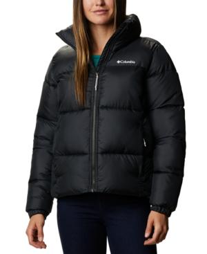 Columbia womens Puffect Jacket