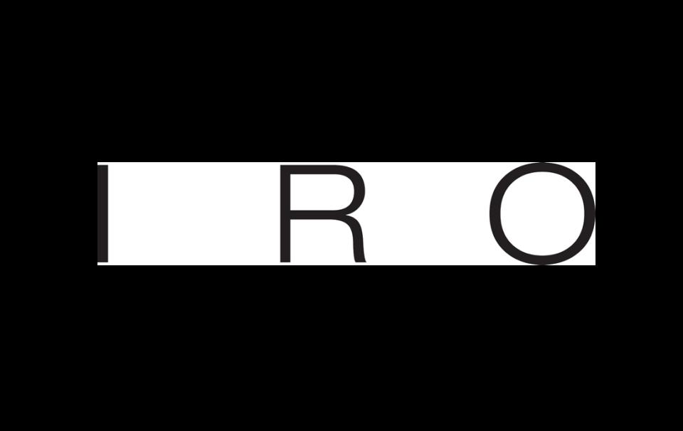 IRO Coupon: Enjoy up to 50% off