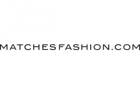 MATCHESFASHION.COM Coupon: Enjoy extra 20% off sale. code EXTRA20
