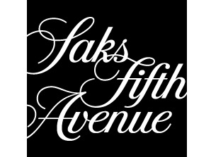 Saks Fifth Avenue Coupon: Enjoy up to 50% off women's ready-to-wear, and up to 40% off accessories and men's.