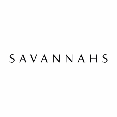 Savannahs Coupon: Enjoy up to 60% off.
