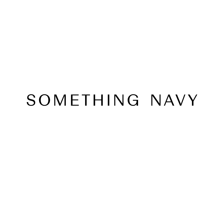 Something Navy