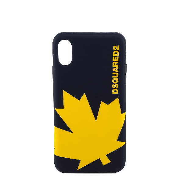 cover iphone x dsquared2