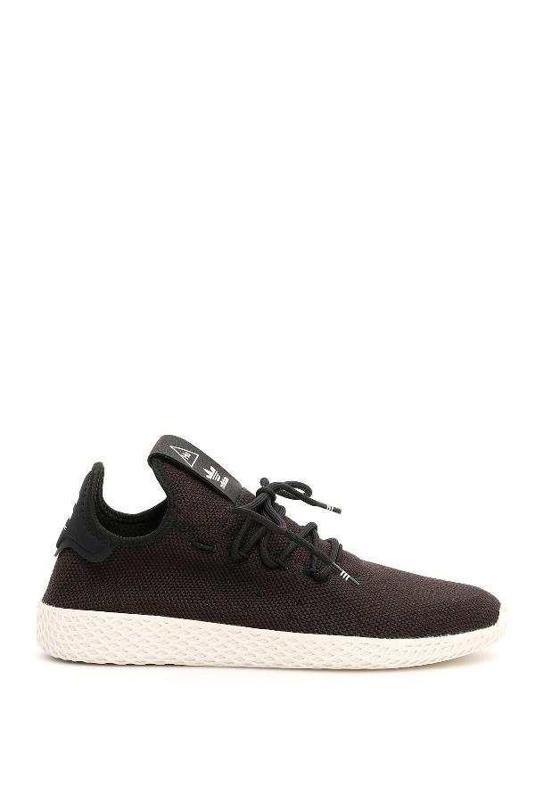 c7103738d ADIDAS ORIGINALS. Adidas Men s Originals Pharrell Williams Tennis Hu Casual  Sneakers ...