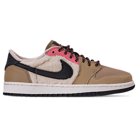 best website 84544 a13ee We will watch available offers for you. Nike Women s Air Jordan 1 Retro Low  Og Casual Shoes, White