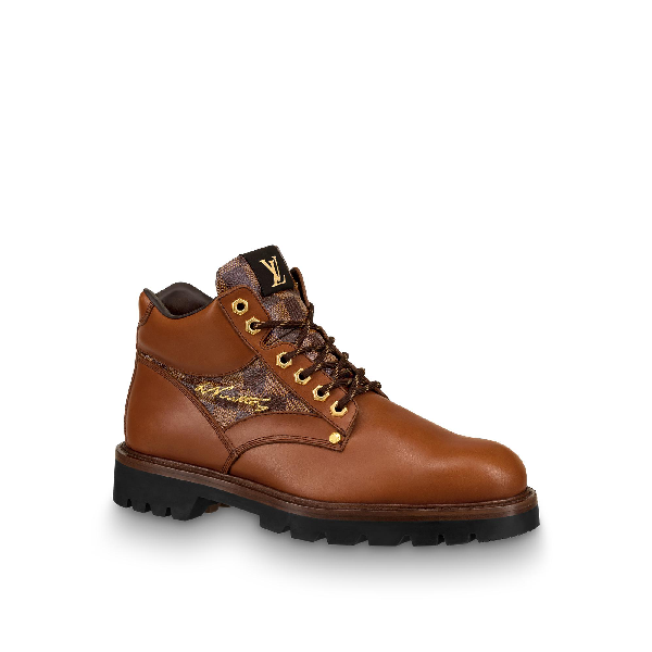 2a1816efc3 Oberkampf Ankle Boot