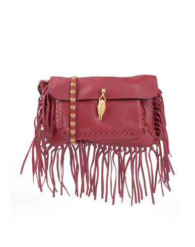 Valentino Cross-Body Bags In Red