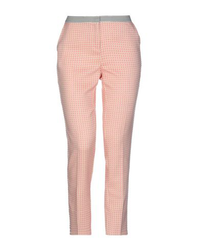 Teresa Dainelli Casual Pants In Pink
